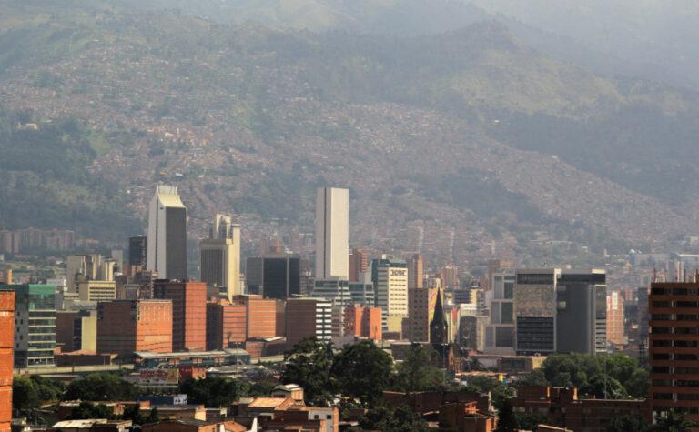 Medellín, primer Distrito de ciencia, tecnología e innovación de Colombia